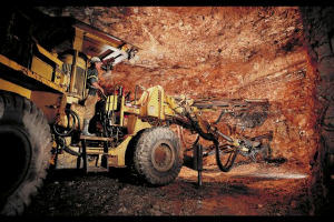 Kaevandusmasin